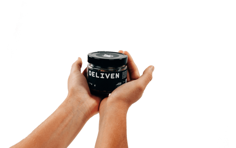 OELIVEN 170g 2